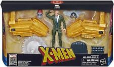 """HASBRO MARVEL LEGENDS SERIES 6"""" PROFESSOR X WITH HOVER CHAIR"""