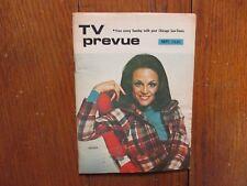 Sept 15-1974 Chicago Sun-times TV Maga(RHODA/VALERIE HARPER/CLINT WALKER/KODIAK)