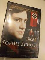 Dvd SOPHIE SCHOLL (Los ultimos dias ) (PRECINTADO)