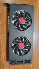 XFX AMD (R9-280A-TFD) 3GB GDDR5 SDRAM PCI Express 3.0 x16 Video Card
