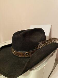 newport cowboy hat