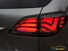 METEO 09 10 12 13 LEXUS RX270 RX350 RX400h LED BAR TAIL REAR LAMP LIGHT SMOKE SG