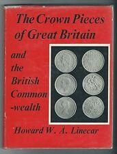 Crown Piezas de Gran Bretaña & Commonwealth británica 1962 Libro Ilustrado