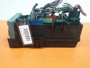 05102969AC Schachtel Relais/Sicherungen Für CHRYSLER Voyager (Rg) 05144509AD