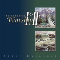 Terry MacAlmon • Instrumental Worship I & II • 2CD • 2017  •• NEW ••