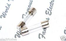 2pcs - bel  (5MT) 1.6A (1,6A)  125V 5x20mm Glass Fuse