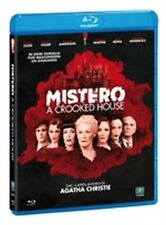 Mistero a Crooked House (Blu-Ray Disc)