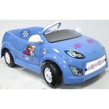 Frozen Macchina per bambini a pedale auto giocattolo Frozen
