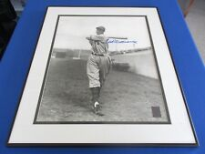 "Ted Williams JSA Authenticated Autographed ""Green Diamond"" 20x24"" Framed Photo !"
