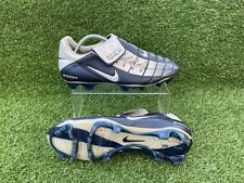 Nike Zoom Air Total 90 ii Elite Football Boots [2003 Very Rare] FG UK Size 11