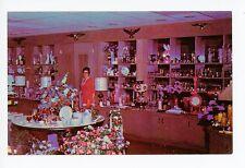 Embers Gift Shop—Carlisle PA Store Interior—Chrome Roadside Penn Turnpike 50s