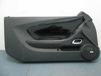 2013 13 14 15 Chevy Camaro ZL1  Driver Door Panel  #0670