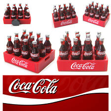 1 x Coca Cola 3D Miniature Cute Magnets Dollhouse Souvenir Coke Kitchen Decor