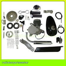 80cc 2-Stroke Gas Engine Motorized Bicycle Kit Bike Petrol Engine Motor kits