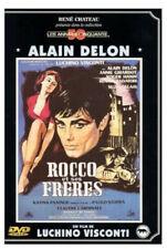 DVD Alain Delon Rocco et Ses Frères (2 DVD) Occasion