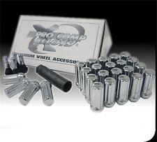 Pro Comp Lug Nut Kit 14 X 2 Ht Spline 6 Lugs