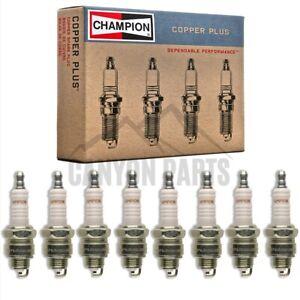 Champion Spark Plug 415 For Buick Pontiac Oldsmobile Checker Chevrolet 50-74
