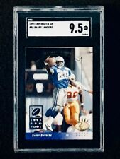 1993 Upper Deck SP #88 Barry Sanders SGC 9.5 Pop 1
