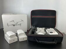 Xiaomi FIMI X8 SE Drone with 2 Batteries & Carrying Case