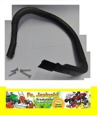 Griffbügel aus Kunststoff für Stihl 026 AV MS 260 MS260 026AV 024 + 4 Schrauben