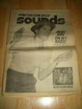 SOUNDS NORTHERN MOD REVIVAL 79 THE KILLERMETERS SELECTER MADNESS 2-TONE TWO SKA