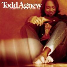 Todd Agnew Reflection of Something Deluxe Edition w/Bonus Acoustic 2CD