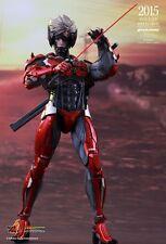 Hot Toys 1/6 2015 Toy Fair Exclusive VGM19 Metal Gear Rising Revengeance Raiden
