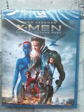 X-Men : days of future past , blu-ray neuf sous blister