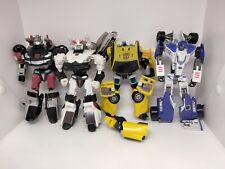 Transformers Classics Universe Generations Parts Lot Custom Repair Restore
