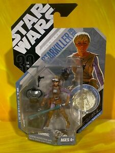 Star Wars - 30th Anniversary - Concept Starkiller Hero (McQuarrie Signature)