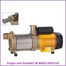 ESPA Aspri Pro AspriPlus 15/3 MB Messing,  Regenwasser Pumpe
