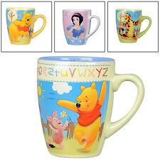 Disney Novelty Ceramic Mugs