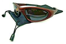 Stylish Brand New Sunglasses Goggles Eyewear Lens Sports Wrap