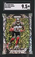 Chris Godwin 2017 Panini Prizm Disco Prizm Rookie Fast Break SGC 9.5 Mint+