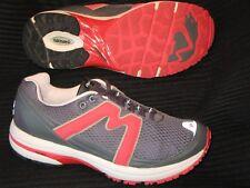 Karhu Líquido Fulcrum Paseo Mujer Correr Entrenamiento Shoe Sz 10 Eur 41 Bonito