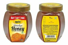 Himalaya Honey, 1kg Pure Raw Natural Honey Jam Spreads Health Products
