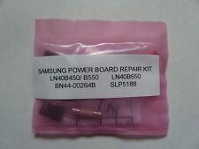SAMSUNG POWER SUPPLY/ INVERTER  BN44-00264B   REPAIR KIT LN40B650