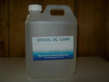 1 LITRE SEWING MACHINE OIL FOR INDUSTRIAL & DOMESTIC.