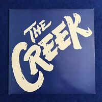 THE CREEK The Creek 1986 UK vinyl LP EXCELLENT CONDITION