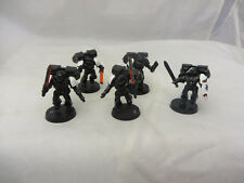 Warhammer 40k Space Marine Assault army lot jumpbacks