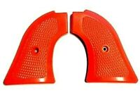 Fits Heritage Arms Rough Rider GRIPS .22 & .22 MAG models Hunter Orange Limited