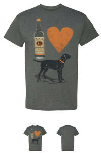 Tito's Vodka T Shirt Dog XL NWOT, NIB, On Sale For Labor Day!