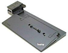 Lenovo ThinkPad Pro Dock for X240 X260 with keys and power brick