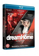 Blu Ray DREAM HOME. Josie Ho horror. New sealed.
