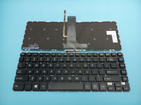 New For Toshiba Satellite E45-B4200 E45-B4100 English Keyboard Backlit