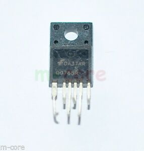 Q0765R (0765R, FSQ0765R) POWER SWITCH IC TO220F-6 1pc, 2pcs or 5pcs h2