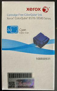 xerox colorqube 8570/8580 series - NEUVE - JAMAIS OUVERT