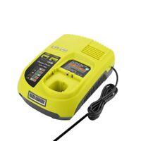 3A 12V 14.4V 18V Pour Ryobi P117 Chargeur De Batterie Rechargeable Batterie J02