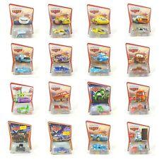 Disney Pixar Cars Mattel McQueen Ramone Guido Yeti Fred Chuck Darrell Cartrip 64