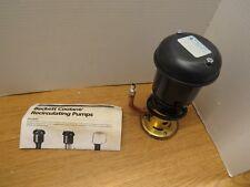 Beckett Z5104 D40Cg Coolant Recirculating Pump * New In Box * 2p371-4